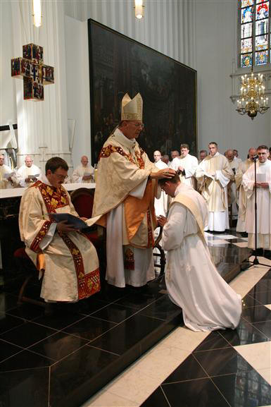 priesterwijding