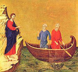 apostelen (100) LR vissers