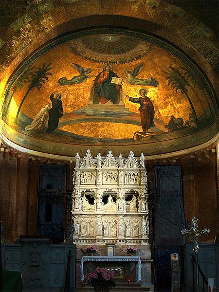augustinus (102) tombe pavia LR