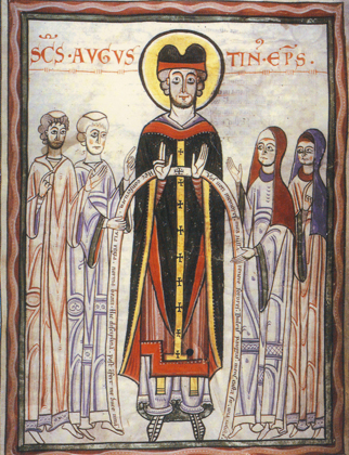 augustinus (103) regel