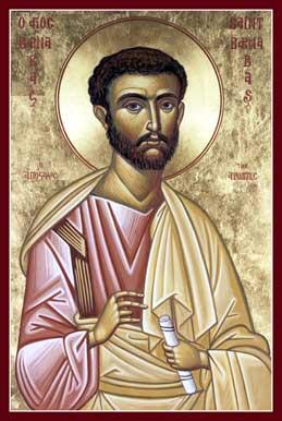 H. Barnabas