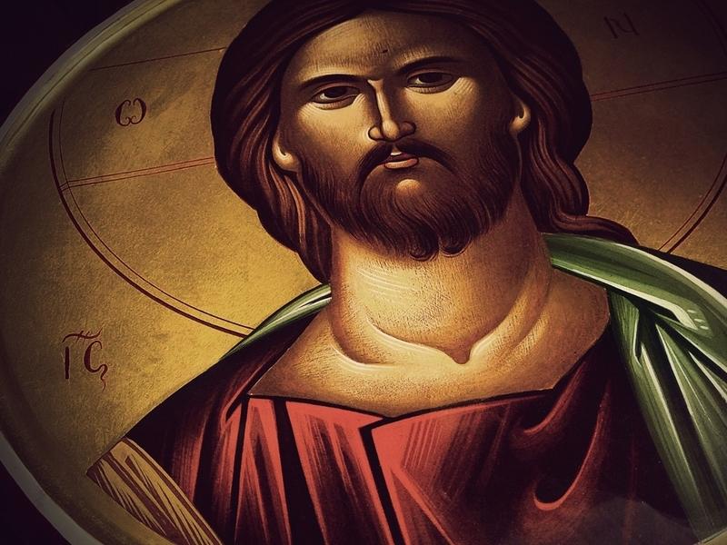 De Geloofsbelijdenis En In Jezus Christus Zijn Enige Zoon