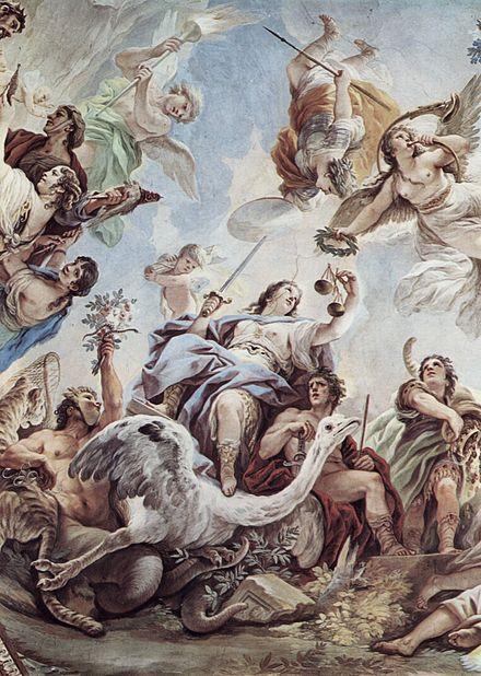 karidinale deugden iustitia (101) LR Luca_Giordano