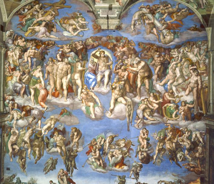 laatste_oordeel (104) LR Michelangelo