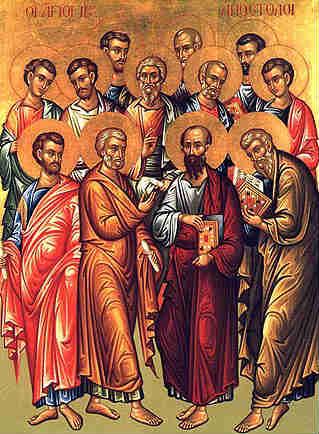petrus (105) LR apostelconcilie