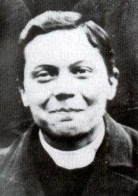 Edward Poppe in 1913